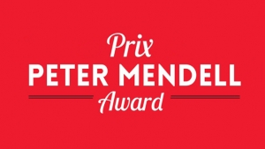 Prix Peter Mendell 2016